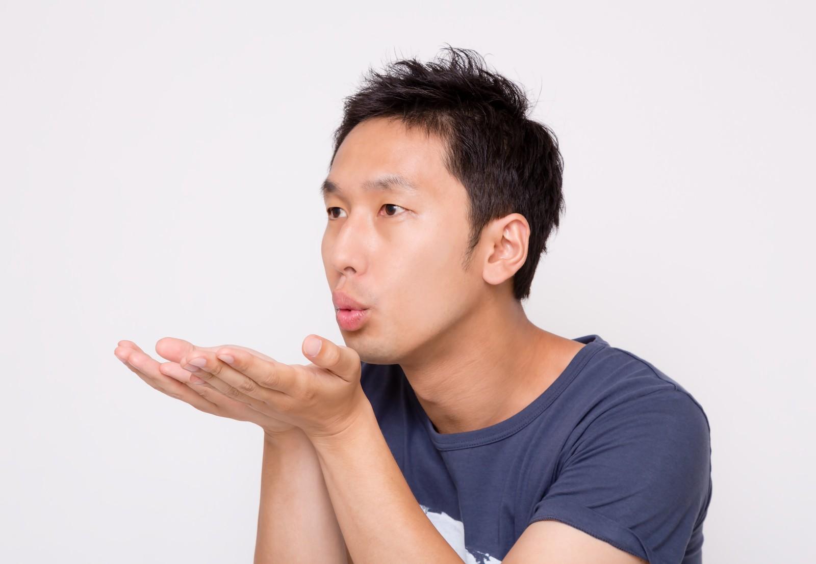 口臭は認知症の危険信号。口臭ケアで認知症予防。