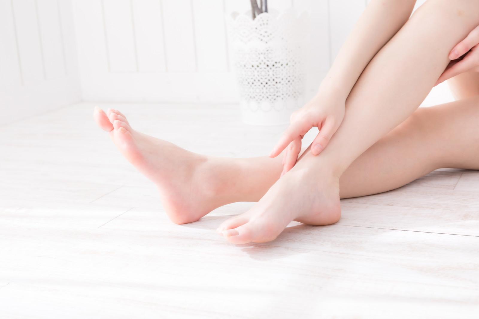認知症予防に必須の睡眠を妨げるむずむず脚症候群