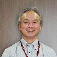 永野 祐司さん