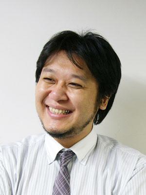 鈴木宏幸(すずきひろゆき)先生