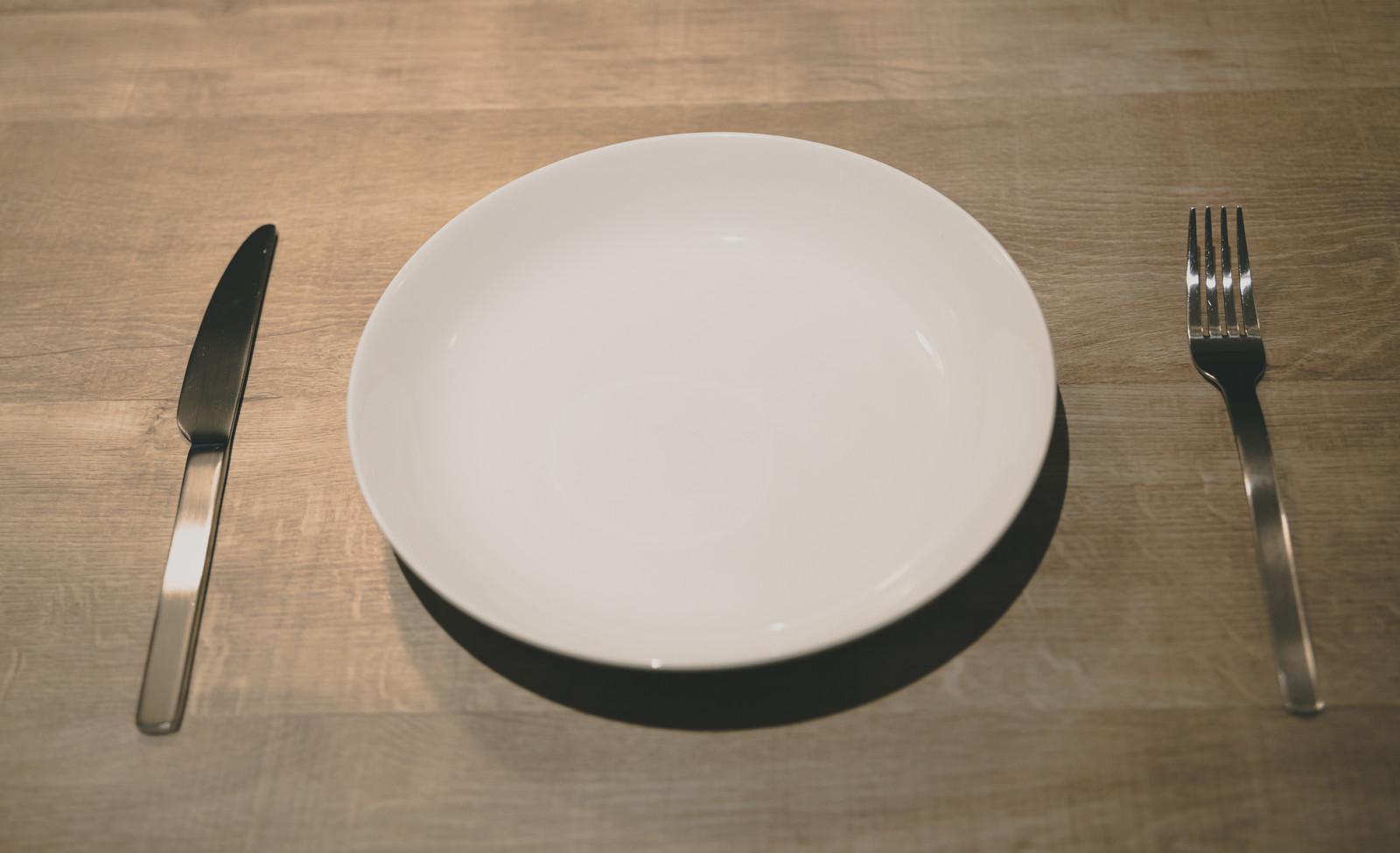 認知症予防のための食事管理